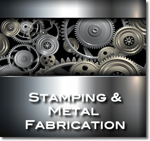 Metal Stampings Milwaukee