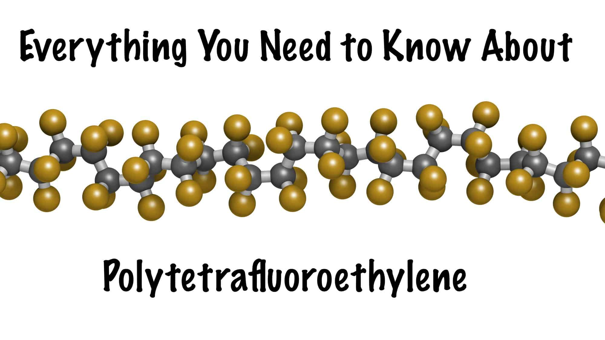 Everything You Need to Know About Polytetrafluoroethylene Industrial Coating